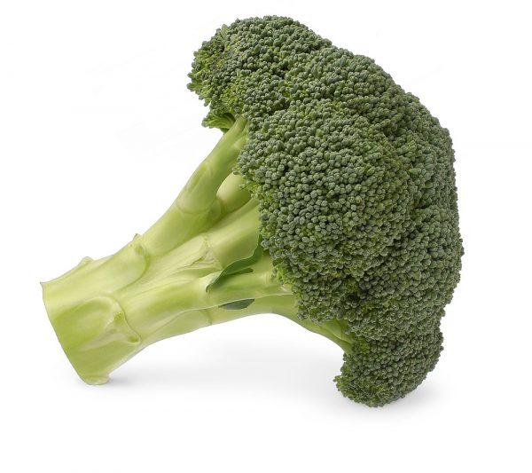 brokolių sėklos