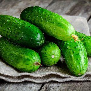 Paprastieji trumpavaisiai agurkai
